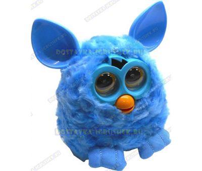 Говорящая игрушка 'Фёба' синий.