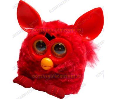 Говорящая игрушка 'Фёба' красный.