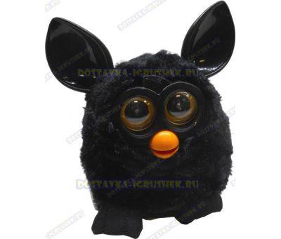 Говорящая игрушка 'Фёба' черный.