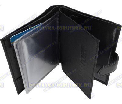 Портмоне 3 в 1. Бумажник, паспорт, автодокументы. 'ARORA VK-1Л+'
