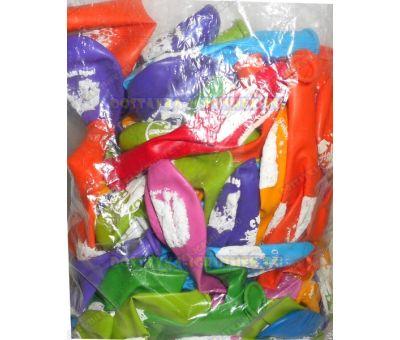 Воздушные шары 'С Новым Годом' 100шт.
