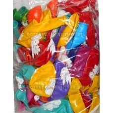 Воздушные шары 'Букет' 100шт.