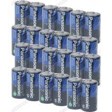 Батарейка Panasonic R-14 12 х 2шт.