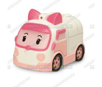 Робокар Ambulance Amber.