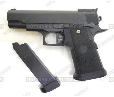 Пистолет AIRSOFT GUN G.10.