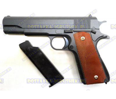 Пистолет AIRSOFT GUN G.13.