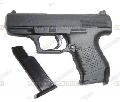 Пистолет AIRSOFT GUN G.19.
