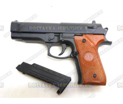 Пистолет AIRSOFT GUN G.22.