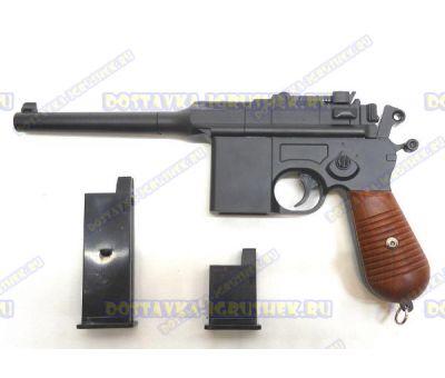 Пистолет AIRSOFT GUN G.12.