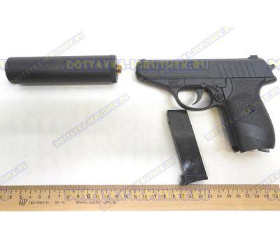 Пистолет AIRSOFT GUN G.3А.